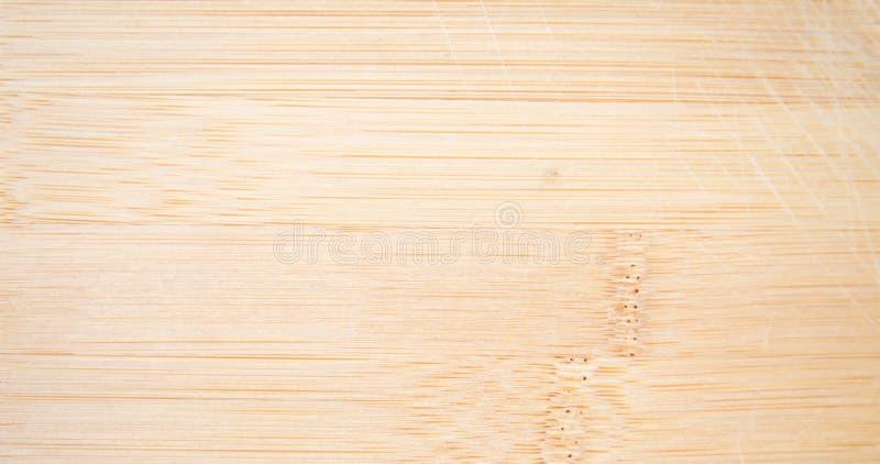 Fundo de madeira de bambu Fundos da textura para o projeto de gr?ficos do papel de parede fotografia de stock
