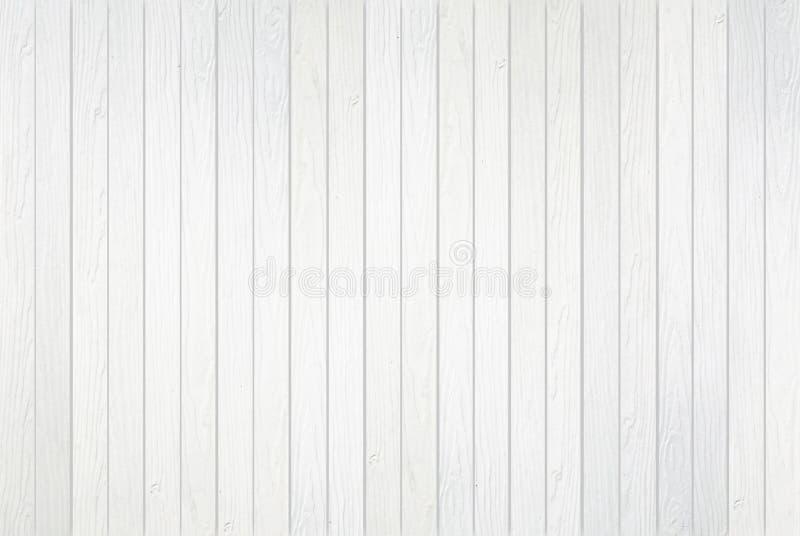 Fundo de madeira branco fotos de stock