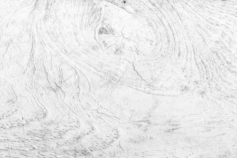 Fundo de madeira branco de superfície rústico abstrato da textura da tabela clo fotos de stock royalty free