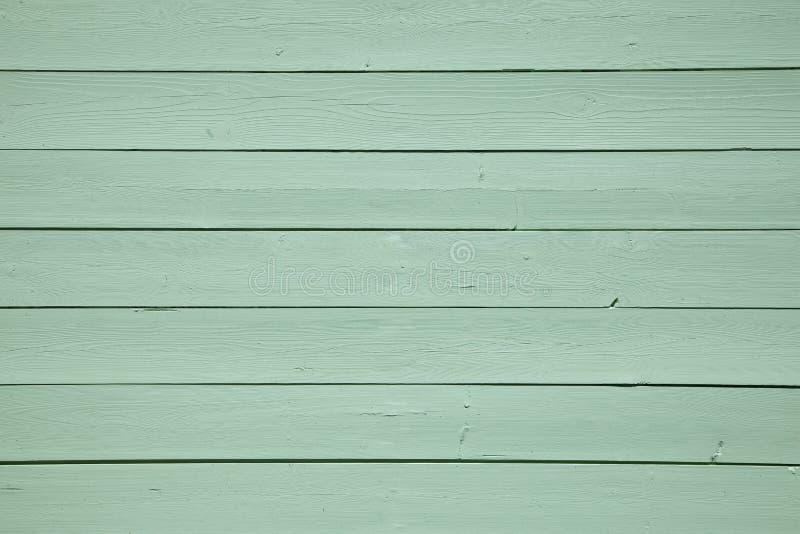 Fundo de madeira chique gasto do vintage foto de stock