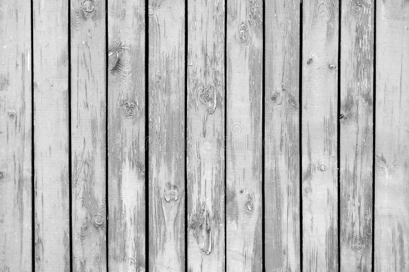 Fundo de madeira cinzento