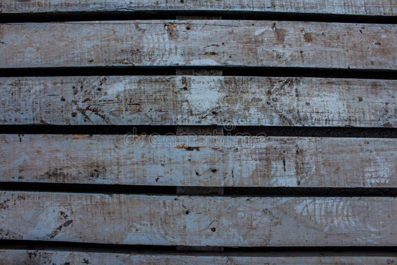 fundo de madeira cinzento velho imagem de stock royalty free