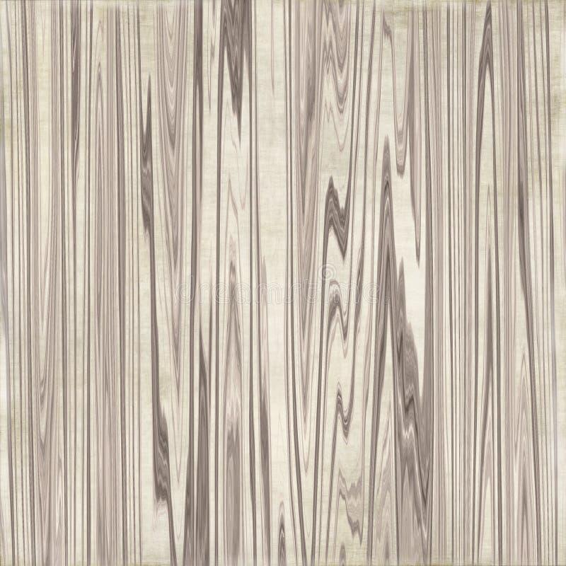 Fundo de madeira claro ilustração stock