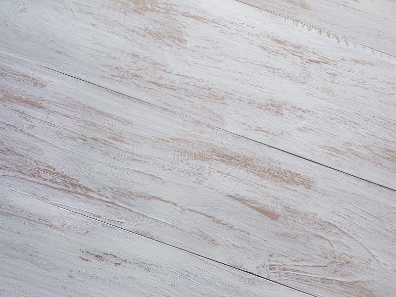 Fundo de madeira claro com uma estrutura de madeira na diagonal fotografia de stock