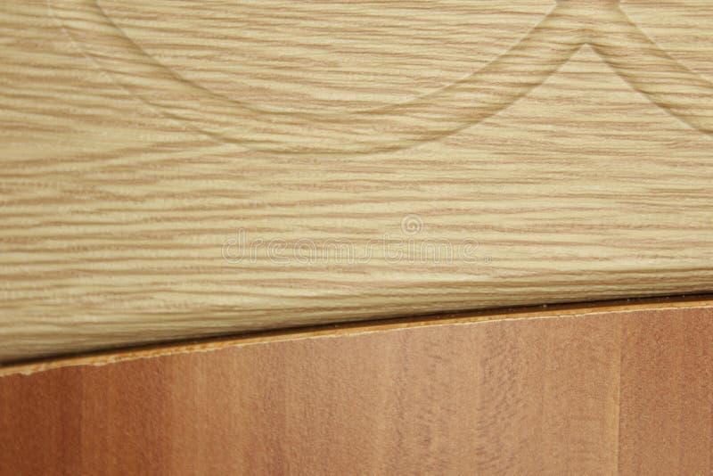 Fundo de madeira claro, textura de madeira secional fotos de stock