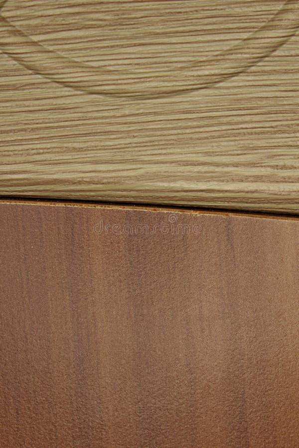 Fundo de madeira claro, textura de madeira secional imagem de stock royalty free