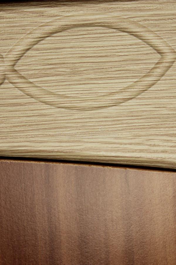 Fundo de madeira claro, textura de madeira secional foto de stock