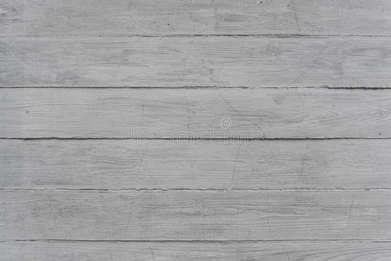 Fundo de madeira concreto da textura do selo imagem de stock royalty free
