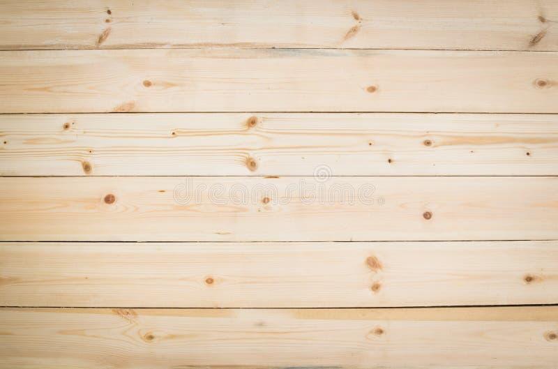 Fundo de madeira cru do teste padrão da textura imagens de stock royalty free