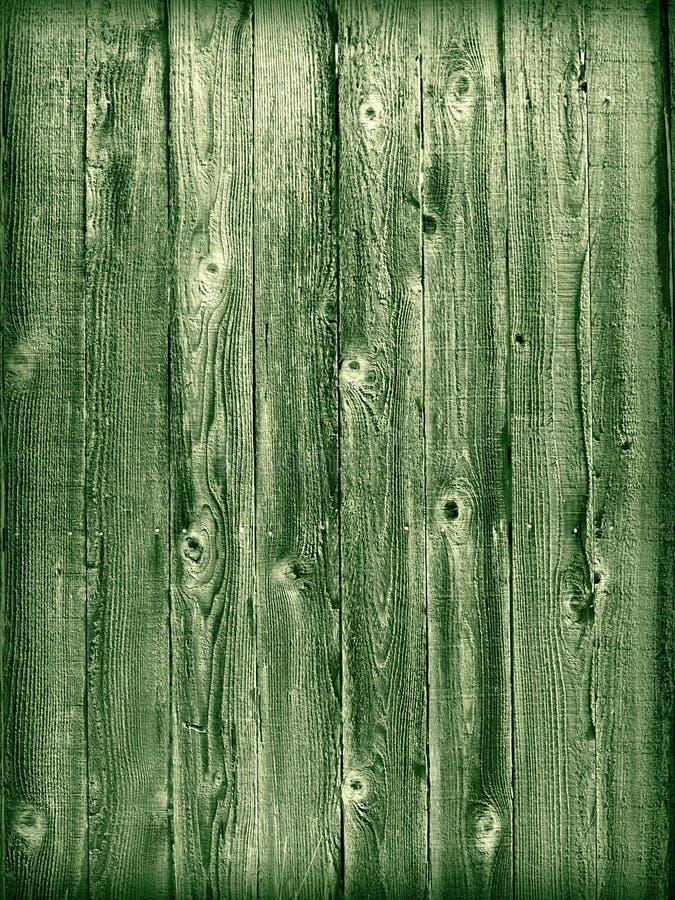 Fundo de madeira da cerca foto de stock royalty free