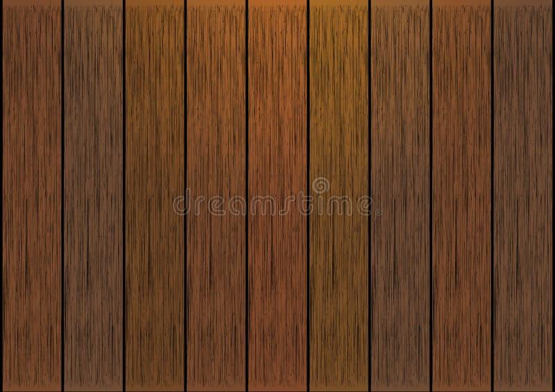 Fundo de madeira da placa imagem de stock royalty free