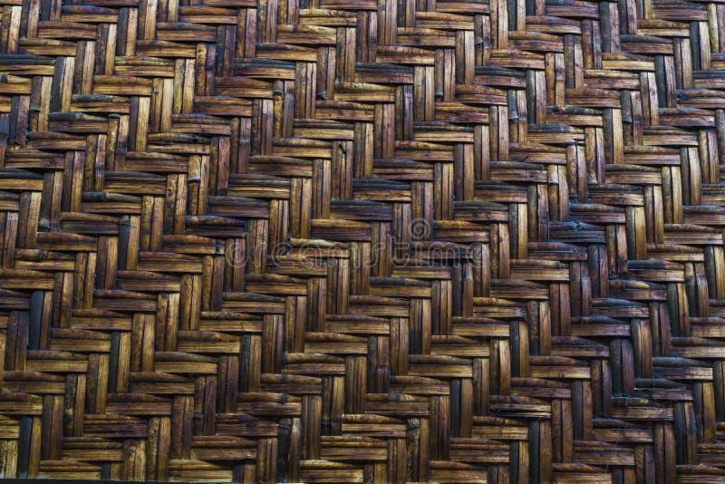 Fundo de madeira da teca imagem de stock