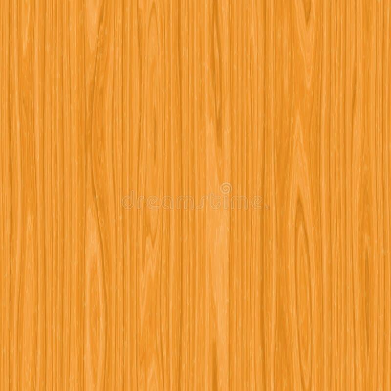 Fundo de madeira da textura da grão ilustração royalty free