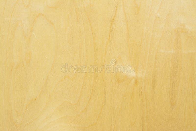 Fundo de madeira da textura da madeira compensada imagem de stock royalty free