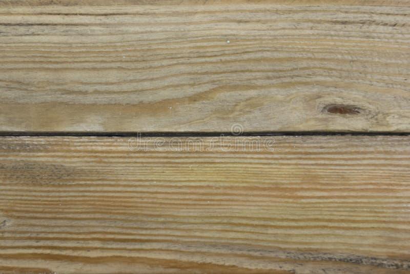 Fundo de madeira da textura Folhosa, gr?o de madeira, estilo do grunge do material org?nico Opini?o superior de superf?cie de mad fotografia de stock royalty free