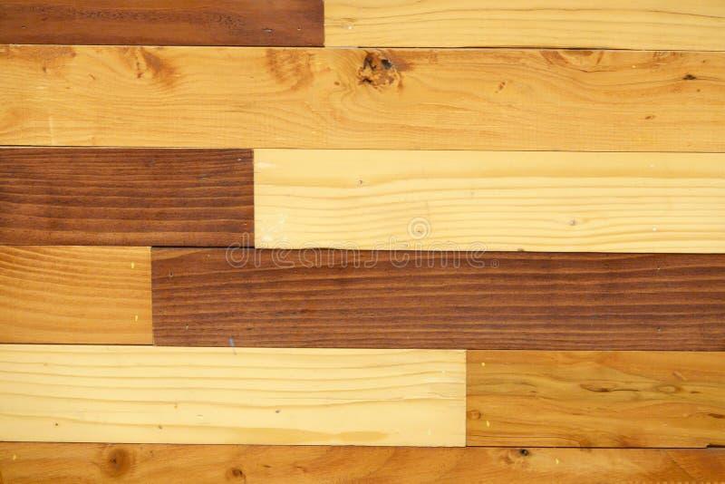 Fundo de madeira da textura da parede fotografia de stock royalty free