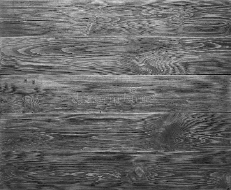Fundo de madeira da textura da prancha foto de stock