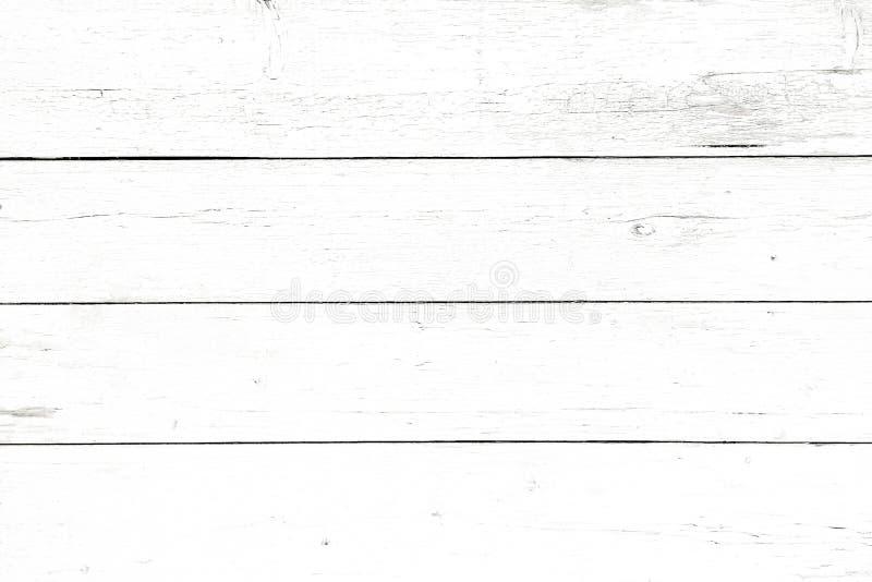 Fundo de madeira da textura, pranchas de madeira Madeira do Grunge, parede de madeira pintada imagens de stock