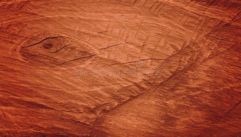 Fundo de madeira da textura textura de madeira marrom com alinhador longitudinal natural fotografia de stock