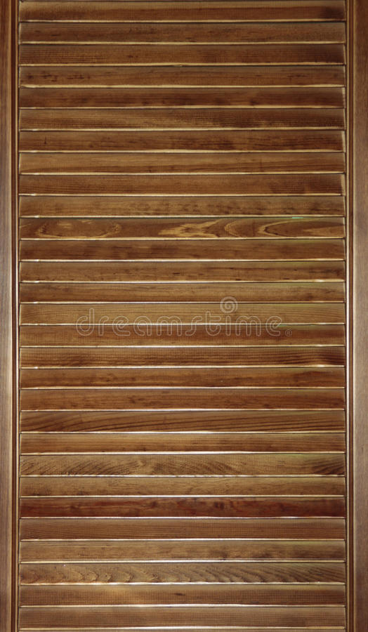 Fundo de madeira das cortinas imagem de stock royalty free