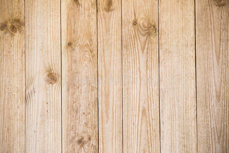 Fundo de madeira das pranchas fotografia de stock