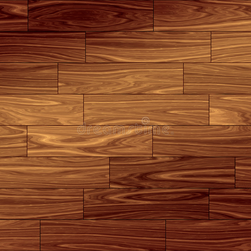 Fundo de madeira do parquet ilustração do vetor