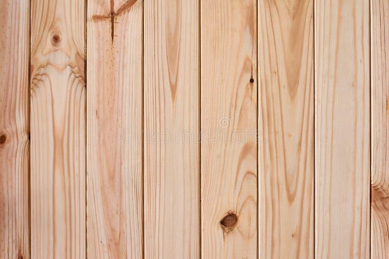 Fundo de madeira E imagens de stock