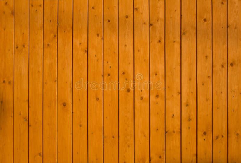 Fundo de madeira envernizado fotografia de stock royalty free