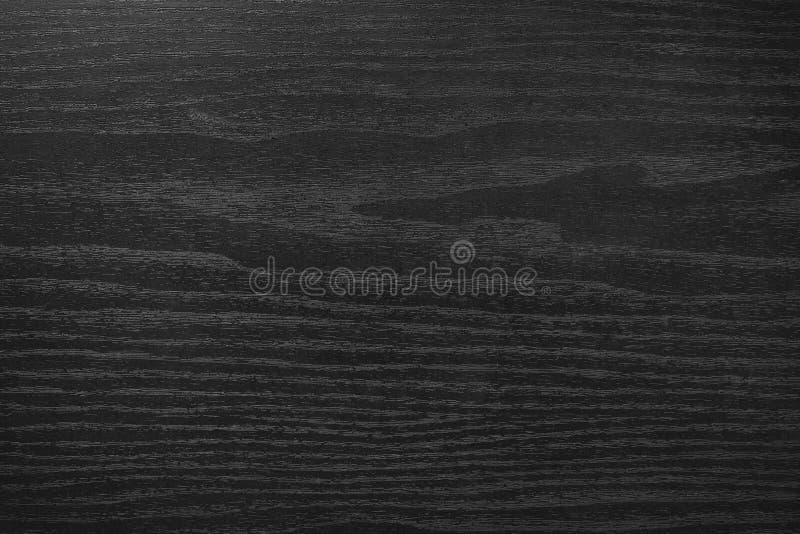 Fundo de madeira escuro da textura, prancha de madeira dos painéis velhos pretos imagens de stock