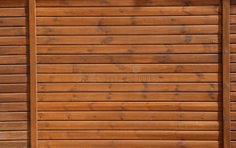 Fundo de madeira escuro das pranchas imagem de stock
