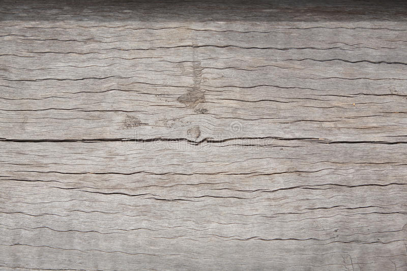 Fundo de madeira natural de madeira da textura de madeira de madeira velha da pele natural fotografia de stock
