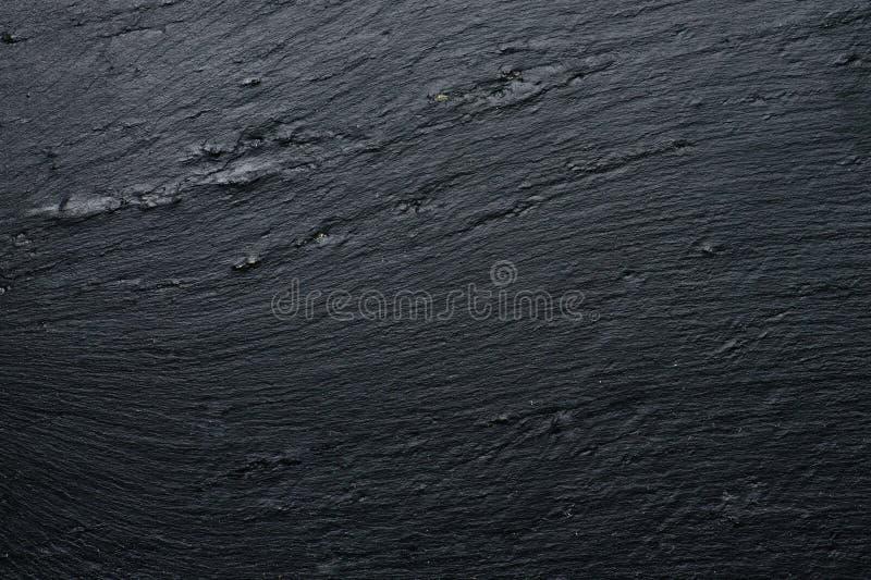 Fundo de madeira rústico velho Placa de madeira escura, textura, copyspac fotos de stock royalty free