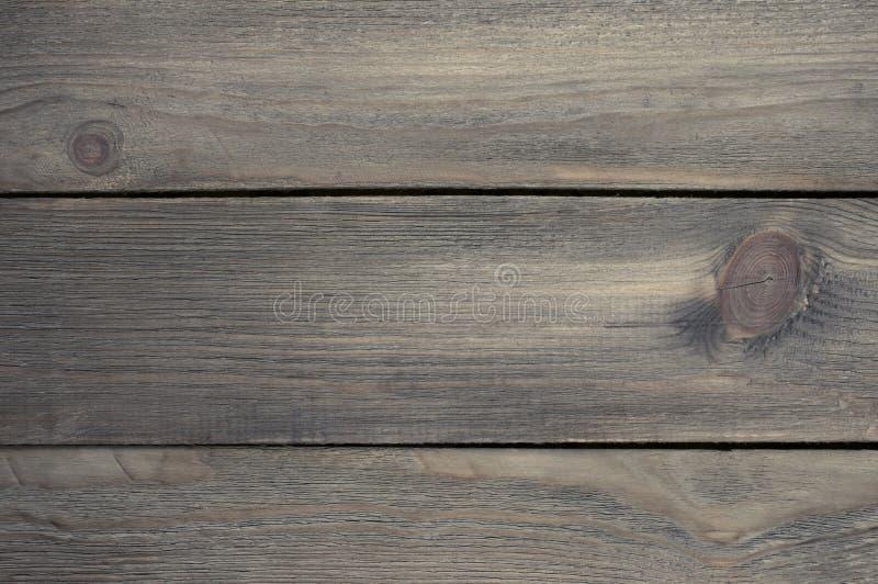 Fundo de madeira resistido foto de stock