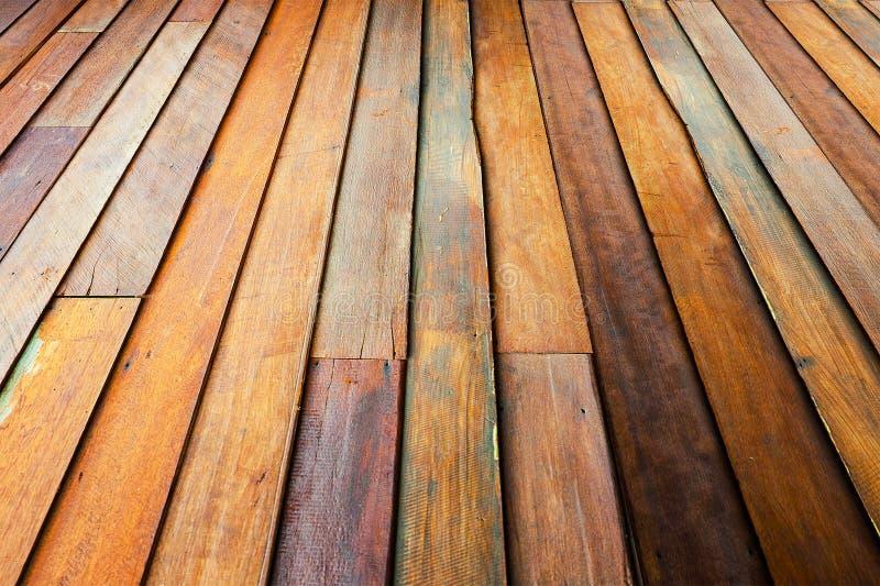 Fundo de madeira, textura de madeira do grunge da grão, testa foto de stock royalty free