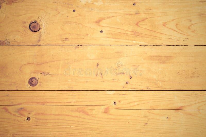 Fundo de madeira textured escuro do grunge velho, a superfície da textura de madeira marrom velha, paneling de madeira do marrom  foto de stock
