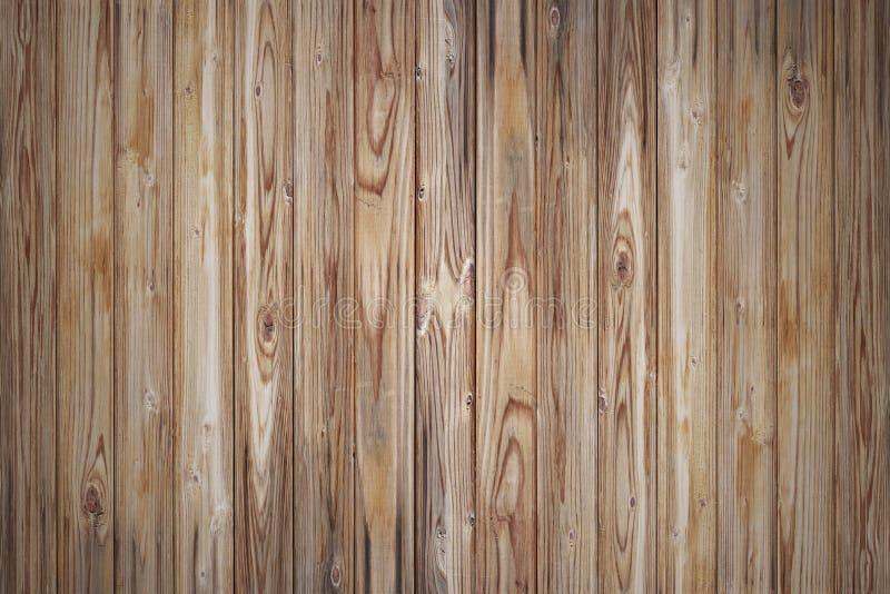 Fundo de madeira textured escuro do grunge velho, a superf?cie da textura de madeira marrom velha, paneling de madeira do marrom  foto de stock royalty free
