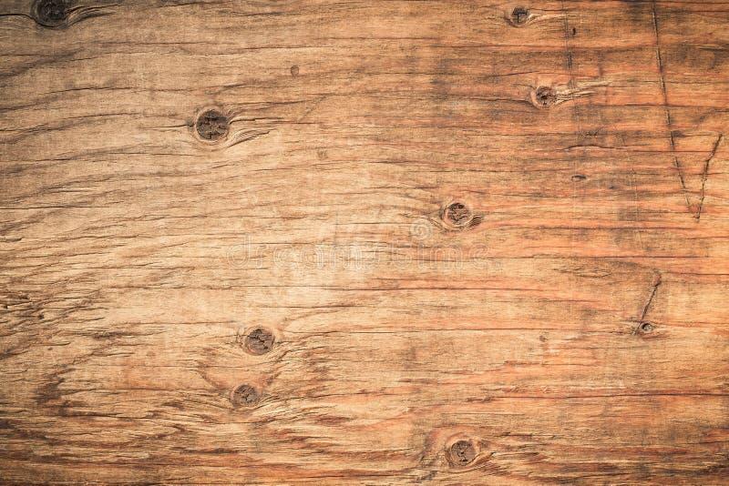 Fundo de madeira textured escuro do grunge velho, a superf?cie da textura de madeira marrom velha, paneling de madeira do marrom  fotografia de stock