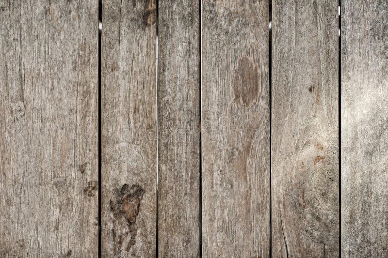 Fundo de madeira velho da placa foto de stock royalty free