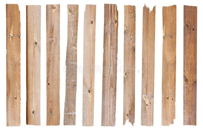 Fundo de madeira velho da prancha imagens de stock royalty free