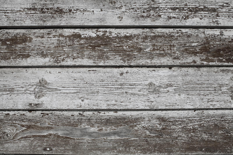 Fundo de madeira velho das plataformas fotografia de stock royalty free