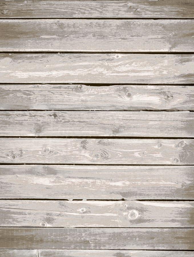 Fundo de madeira velho de Grunge fotos de stock