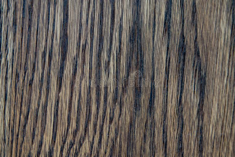 Fundo de madeira vertical escuro da textura fotografia de stock