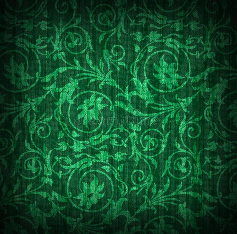 Fundo de matéria têxtil ilustração stock