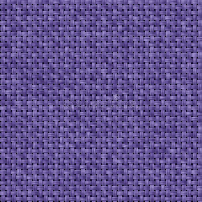 Fundo de matéria têxtil, sem emenda ilustração stock