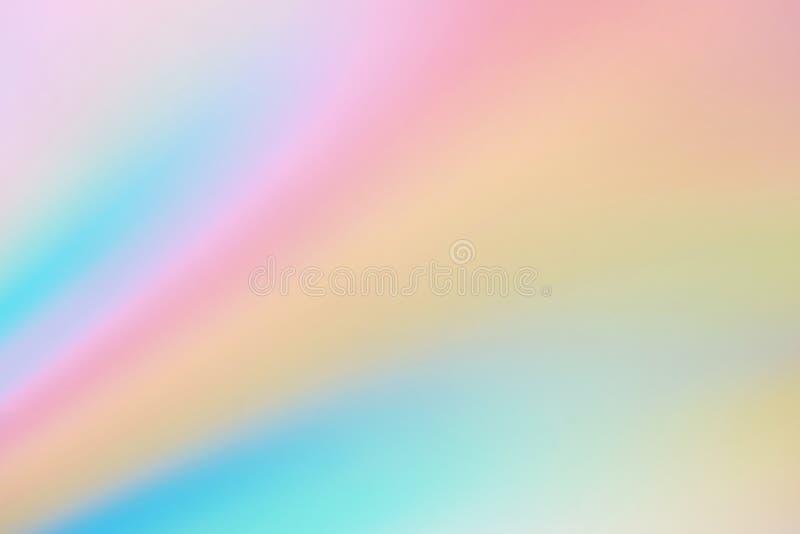 Fundo de n?on hologr?fico wallpaper foto de stock