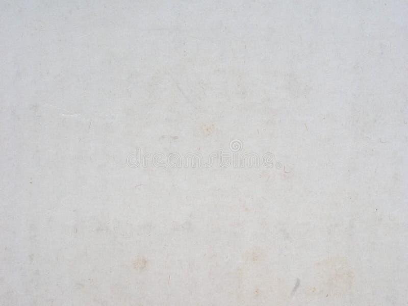Fundo de papel cinzento da textura imagens de stock