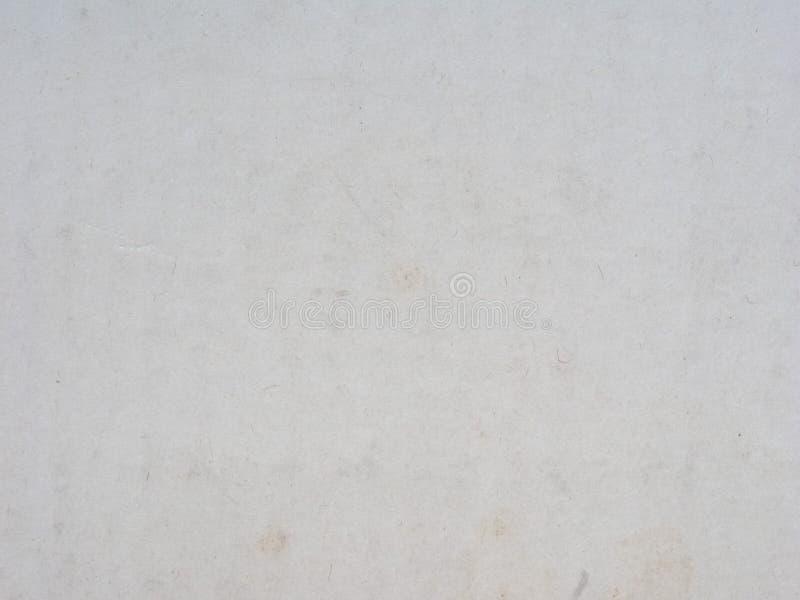 Fundo de papel cinzento da textura imagem de stock