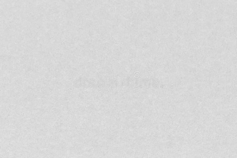 Fundo de papel cinzento da textura com teste padrão macio foto de stock royalty free