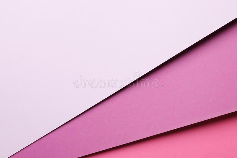 Fundo de papel da cor imagens de stock