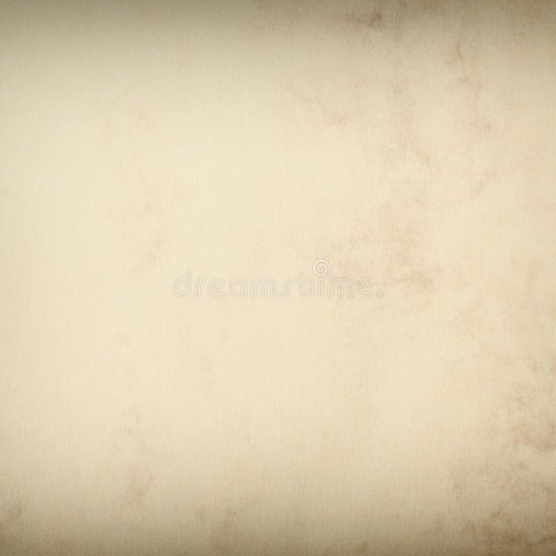 Fundo de papel do sumário da textura do vintage foto de stock royalty free